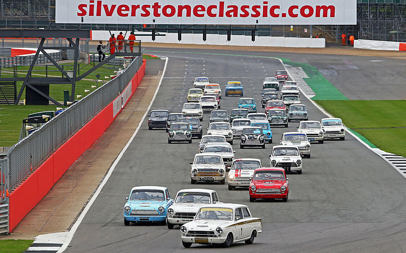Under 2-Litre Touring Cars
