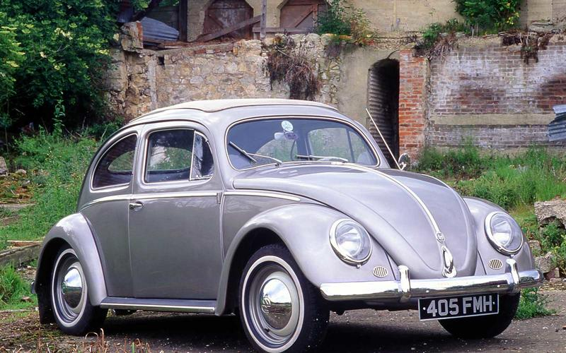 Volkswagen Type 1