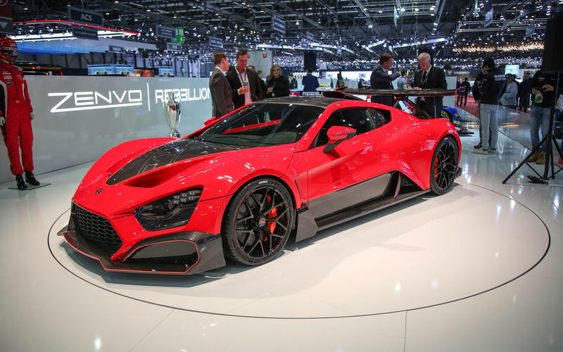Geneva Motor Show 2018 All The Greatest New Cars Autocar