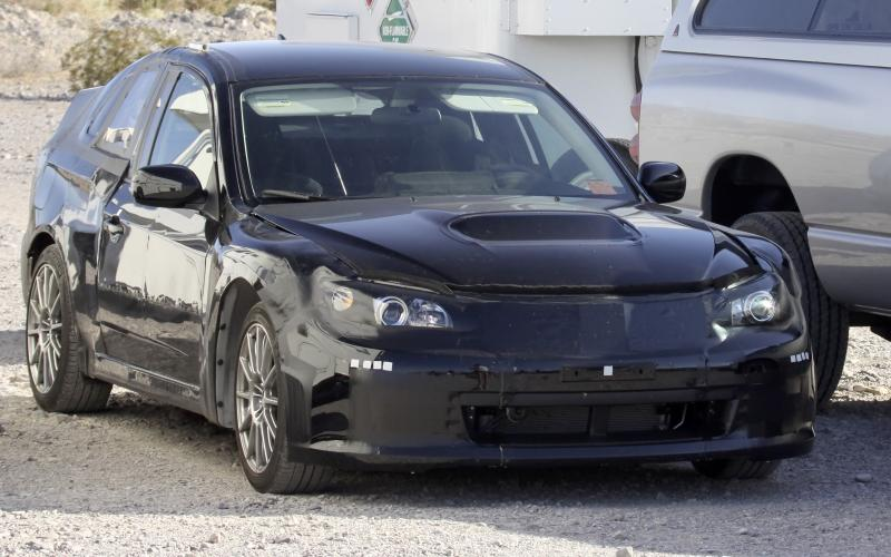Subaru's FT-86 to get 260bhp