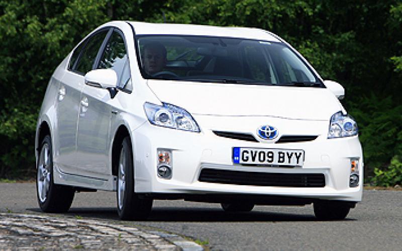 Toyota Prius recall 'expected'