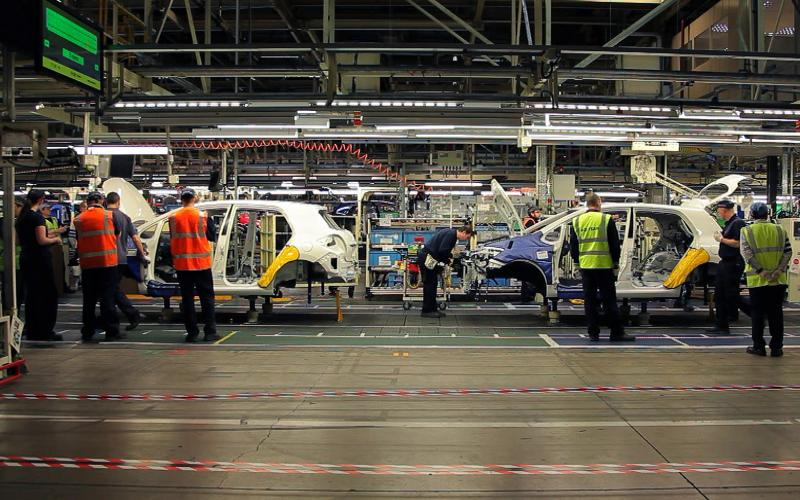Toyota – not always the mass production master
