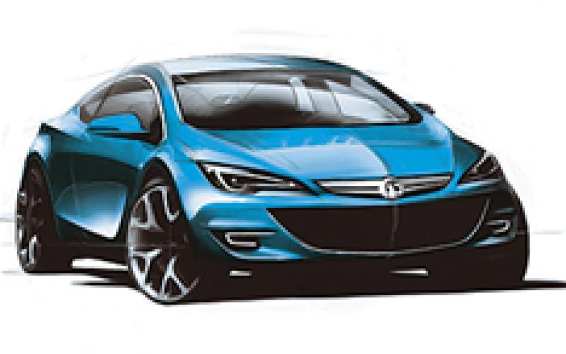 Astra Sport Hatch is 'outlandish'