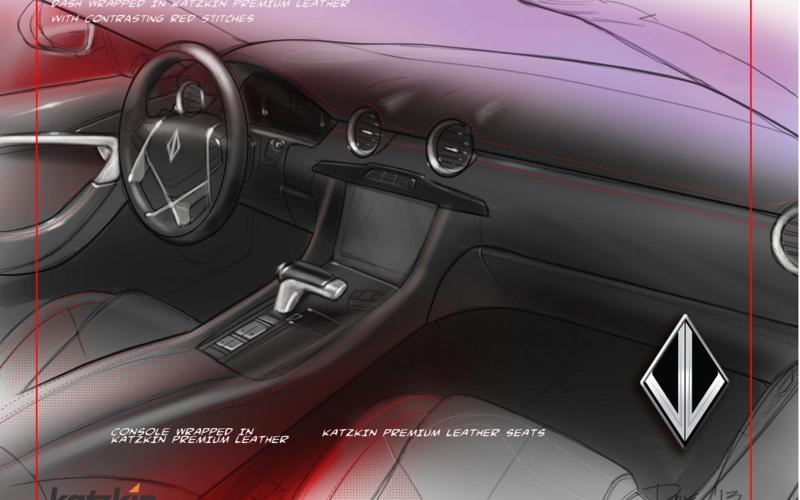 Detroit motor show 2014: Top five American cars
