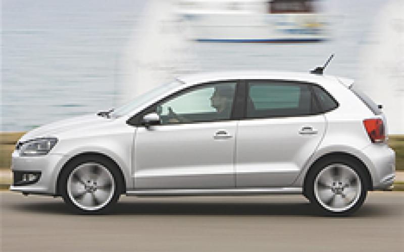 Frankfurt update: new VW Polo GTi