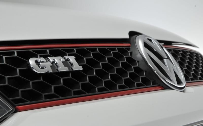 Geneva motor show: VW Polo GTI