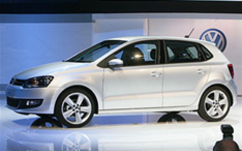 New VW Polo: bigger, greener