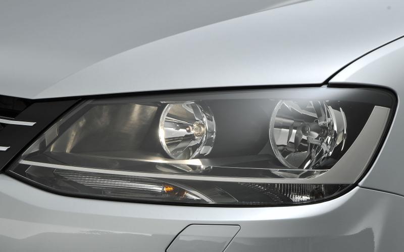 Geneva motor show: VW Sharan