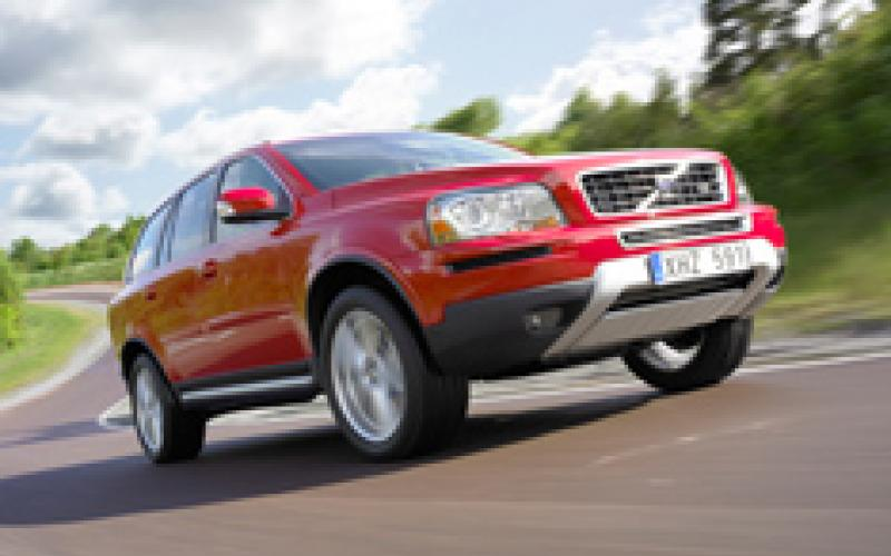 Ford plans to shake up Volvo