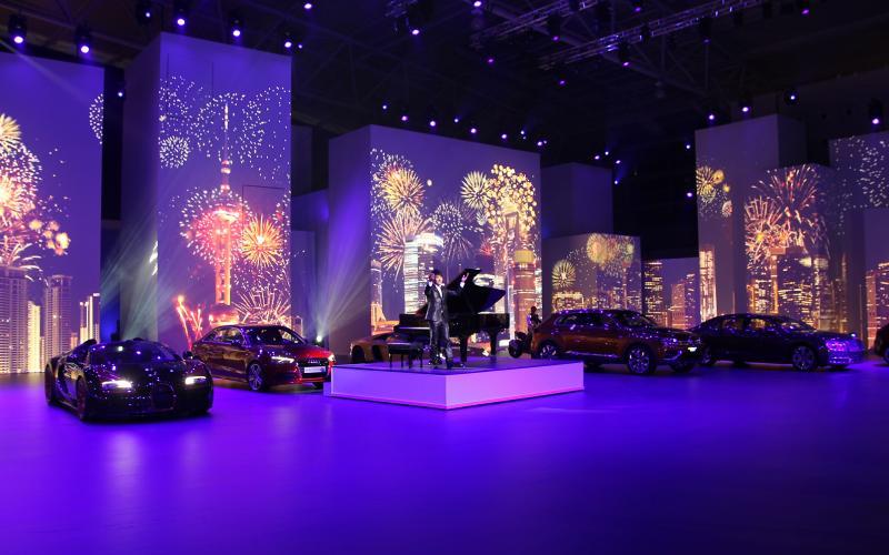 Shanghai motor show preview