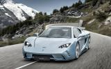 Production version of Vencer Sarthe sports car unveiled