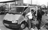 History of the Ford Transit: picture special