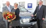 Quick news: Subaru Outback facelift; Maserati boosts sales