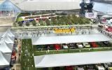 London motor show set to return in 2016 after eight-year absence