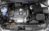 1.2-litre Skoda Yeti petrol engine