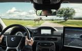 Volvo reveals host of new safety tech