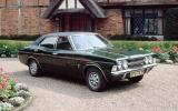 History of the Ford Cortina - picture special