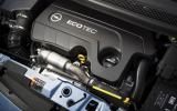 1.6-litre Vauxhall Meriva diesel engine