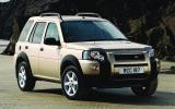 New Land Rover Freelander to join extended Discovery family