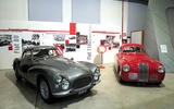 Inside Fiat's secret car museum - picture gallery