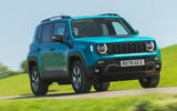 1 Jeep Renegade 4xe 2021 RT hero front
