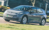 1 VW ID 3 2021 road test review hero front