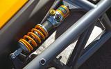 Ariel Atom 4 2019 road test review - dampers