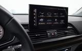 10 audi q5 sportback 2021 first drive review infotainment