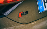 10 audi rs e tron gt 2021 lhd first drive review rear badge