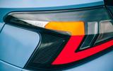 10 Hyundai i20 N 2021 RT rear lights