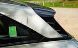 Hyundai Nexo 2019 road test review - spoiler