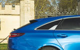 Kia Proceed GT-Line 2019 road test review - rear end in profile