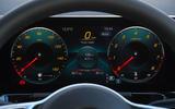 Mercedes-Benz B-Class 2019 road test review binnacle