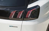 10 Peugeot 3008 2021 RT rear lights