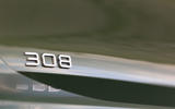 10 Peugeot 308 2021 first drive review rear badge