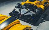 Radical Rapture 2020 road test review - bodywork