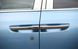 Rolls Royce Phantom 2018 review backwards rear door