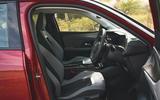 10 Vauxhall mokka 2021 RT cabin