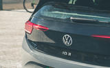 10 VW ID 3 2021 road test review rear lights