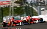 Vettel clinches second world title
