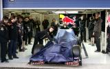 Rosberg sets F1 test pace