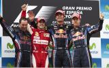 Spanish GP in pictures