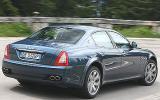 Maserati Quattroporte  4.7 V8 S