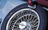 Morgan Roadster 3.0 V6