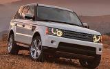 Range Rover Sport 3.0 TDV6 HSE