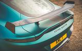 11 Aston Martin Vantage F1 2021 RT rear spoiler