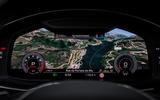 Audi A6 2019 road test review - virtual cockpit