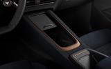 11 Cupra Born 2021 first drive review centre console