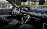 11 dacia sandero tce 90 2021 uk first drive review dashboard