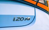 11 Hyundai i20 N 2021 RT rear badge